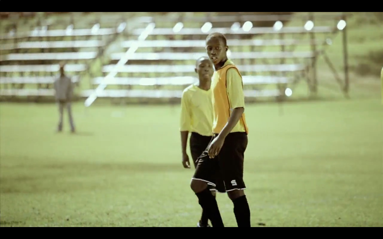Nike - The Chance AKQA