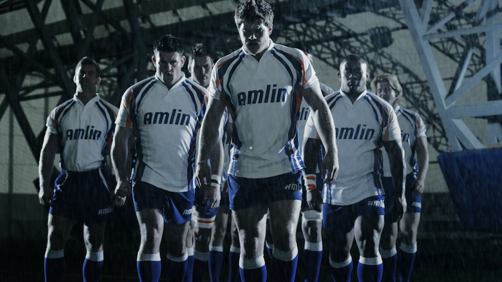 Sky Amlin Sponsorship idents