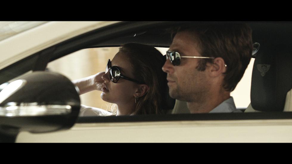 Bentley Online Film