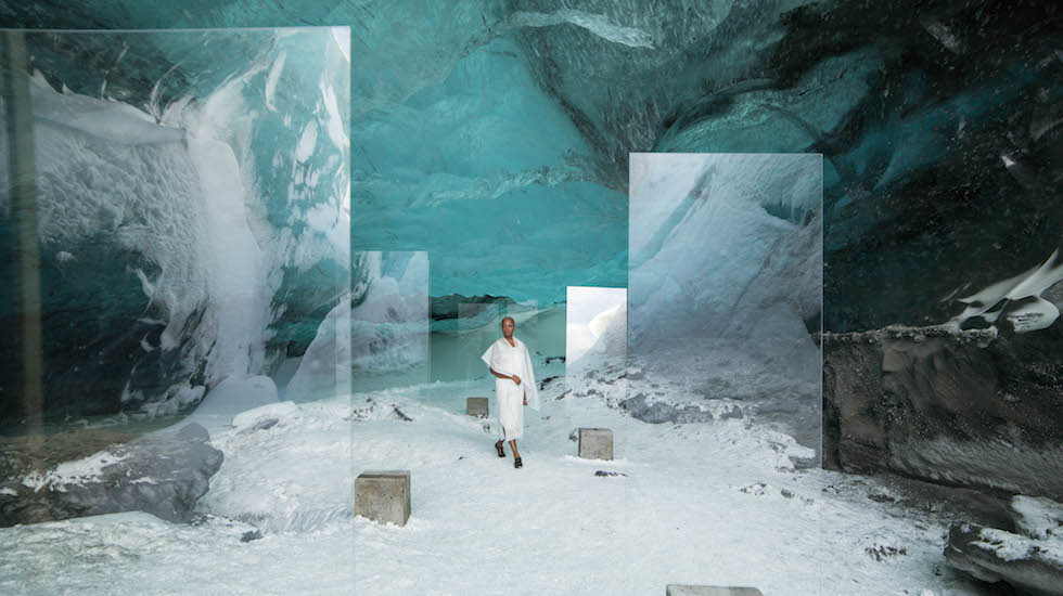 Isaac Julien Stones Against Diamonds