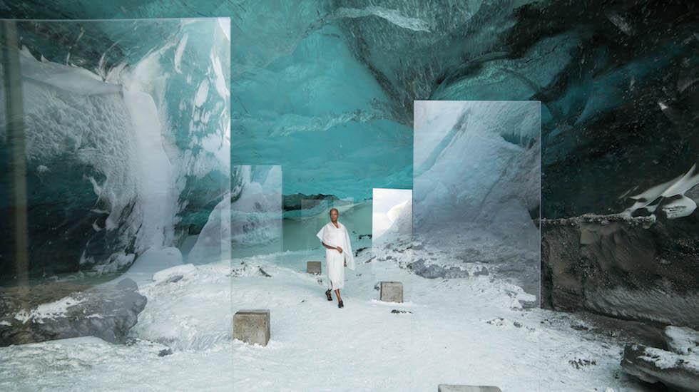 Isaac Julien Stones Against Diamonds