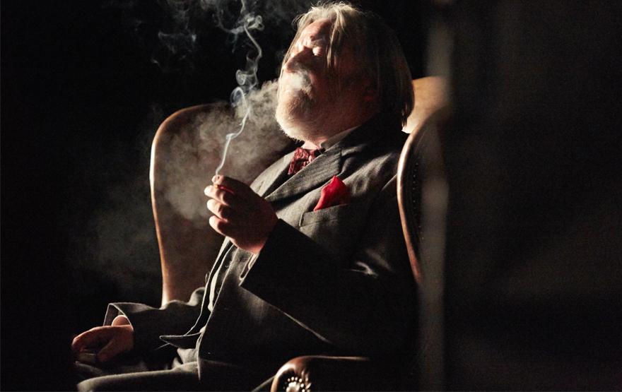 The Nightmare Worlds of HG Wells